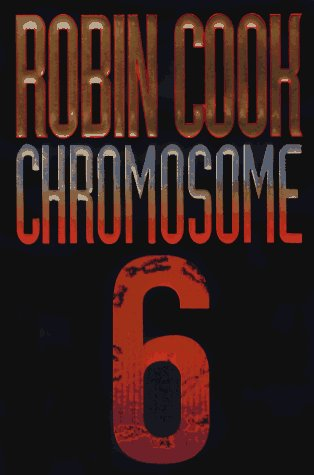 Robin Cook Chromosome 6