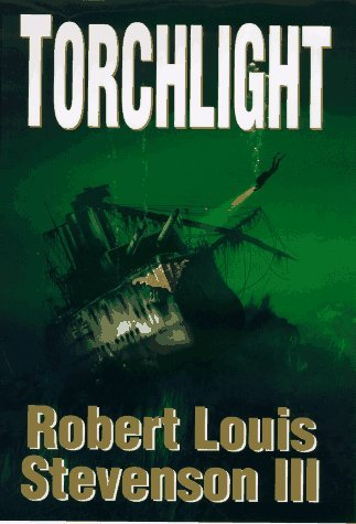 Stevenson Robert Louis Iii Torchlight