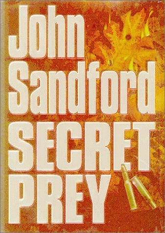 John Sandford Secret Prey