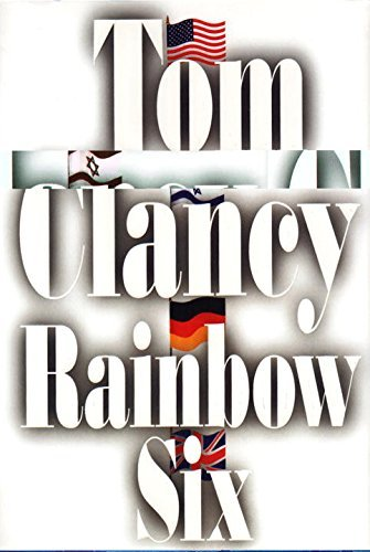 Tom Clancy Rainbow Six
