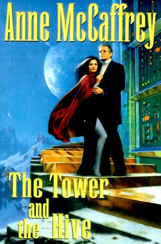 Anne Mccaffrey Tower & The Hive Rowan