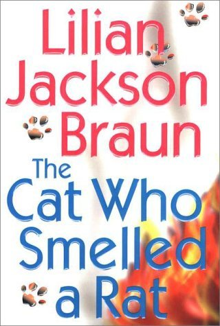 Lilian Jackson Braun Cat Who Smelled A Rat