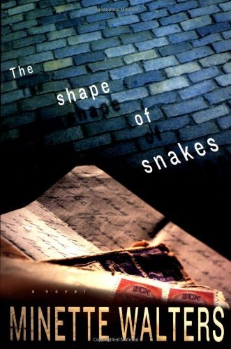 Minette Walters Shape Of Snakes