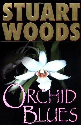 Stuart Woods Orchid Blues Holly Barker