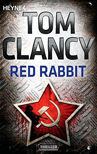 Tom Clancy Red Rabbit