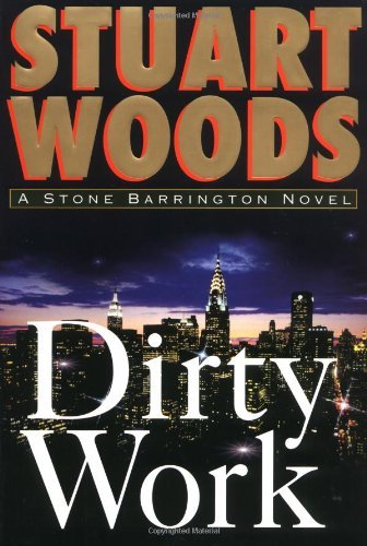 Stuart Woods Dirty Work