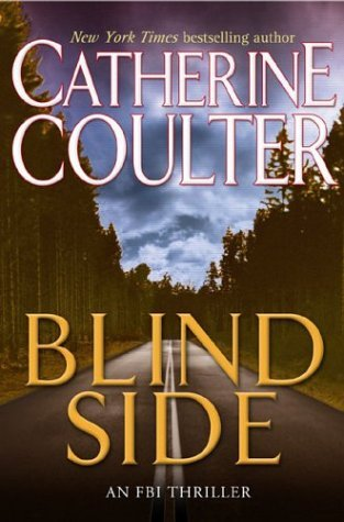 Catherine Coulter Blindside An Fbi Thriller
