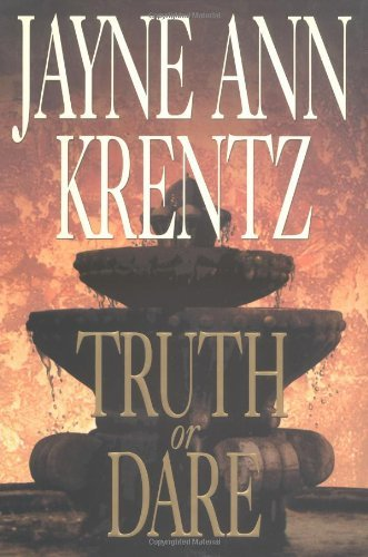 Jayne Ann Krentz Truth Or Dare