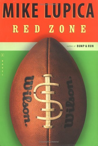 Mike Lupica Red Zone