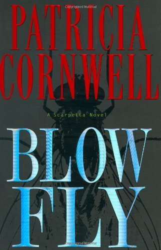 Patricia D. Cornwell Blow Fly