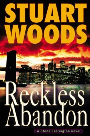 Stuart Woods Reckless Abandon