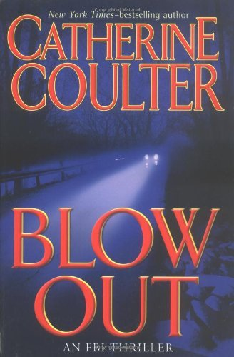 Catherine Coulter Blowout
