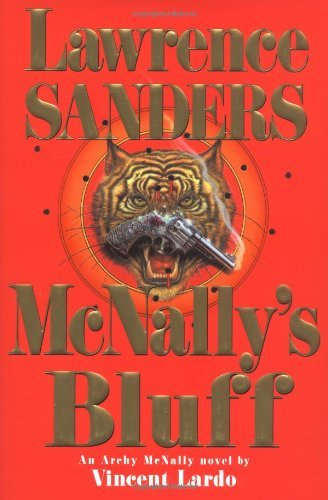 Vincent Lardo Mcnally's Bluff Lawrence Sanders