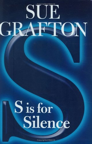 Sue Grafton S Is For Silence