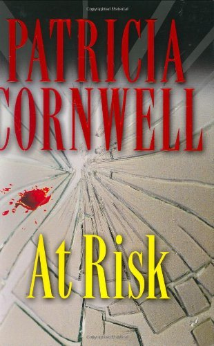 Patricia Cornwell At Risk