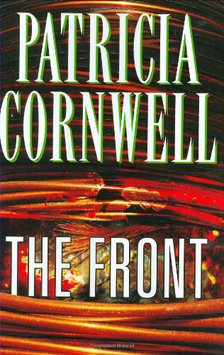 Patricia D. Cornwell Front The