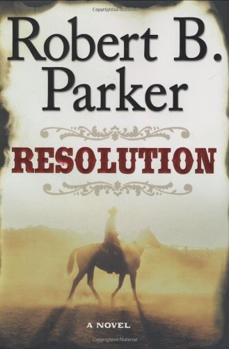 Robert B. Parker Resolution