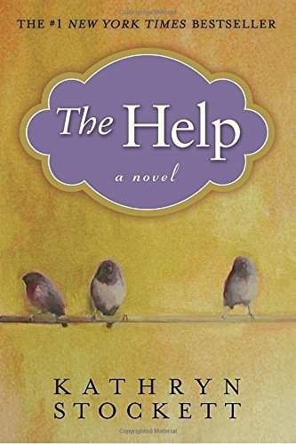 Kathryn Stockett Help The