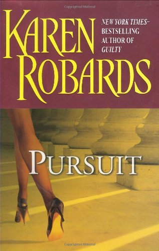 Karen Robards Pursuit