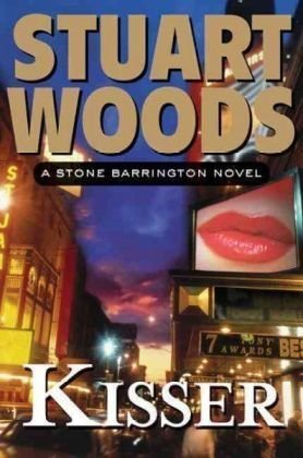 Stuart Woods Kisser