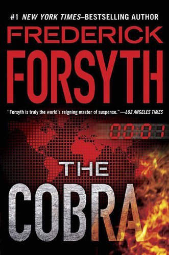 Frederick Forsyth Cobra The