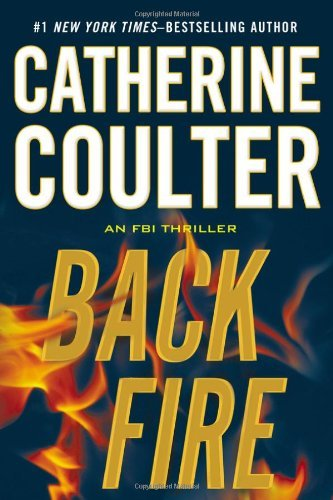 Catherine Coulter Backfire