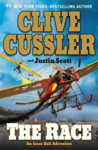 Clive Cussler Race The