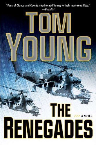 Tom Young The Renegades