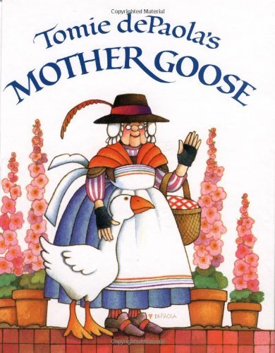 Tomie Depaola Tomie Depaola's Mother Goose