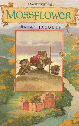 Brian Jacques Mossflower