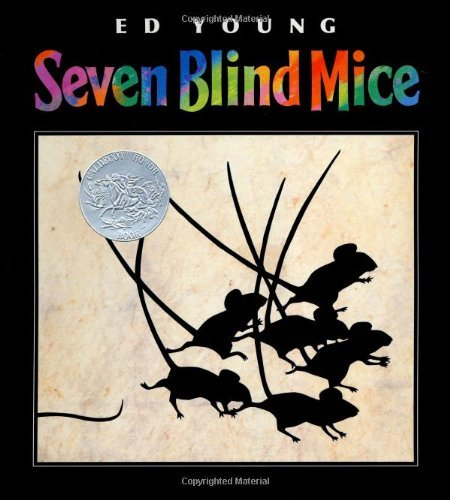 Ed Young Seven Blind Mice