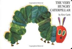 National Geographic Learning The Very Hungry Caterpillar