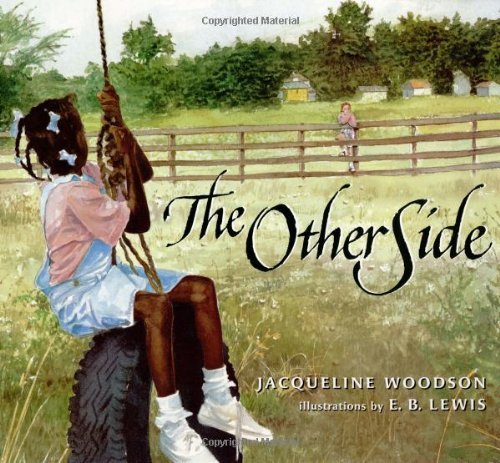Jacqueline Woodson The Other Side