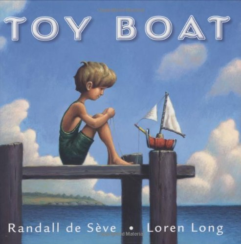 Randall De Seve The Toy Boat
