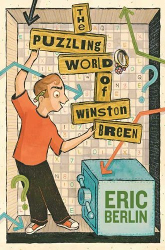 Eric Berlin Puzzling World Of Winston Breen The