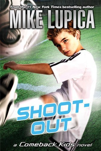 Mike Lupica Shoot Out