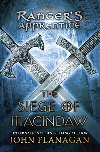 John A. Flanagan The Siege Of Macindaw