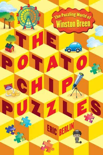 Eric Berlin The Potato Chip Puzzles