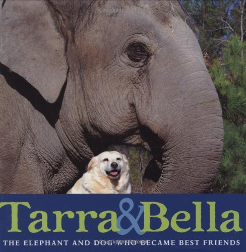 Carol Buckley Tarra & Bella The Elephant And Dog Who Became Best Friends