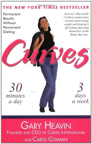 Gary Heavin Curves Permanent Results Without Permanent Dieting