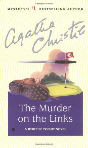 Agatha Christie Murder On The Links The