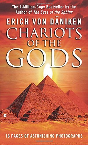 Erich Von Daniken Chariots Of The Gods
