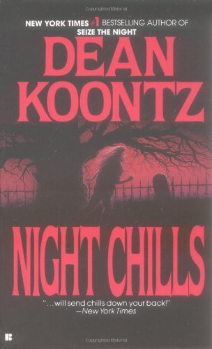 Dean Koontz Night Chills