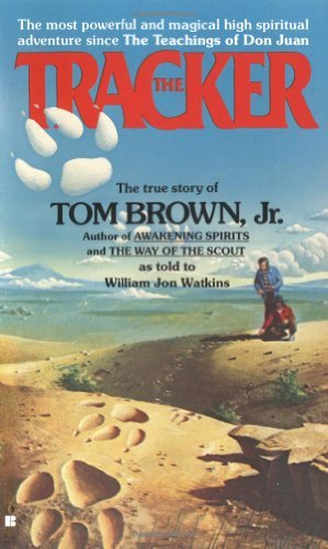 Tom Brown The Tracker