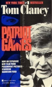 Tom Clancy Patriot Games