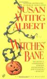 Susan Wittig Albert Witches' Bane