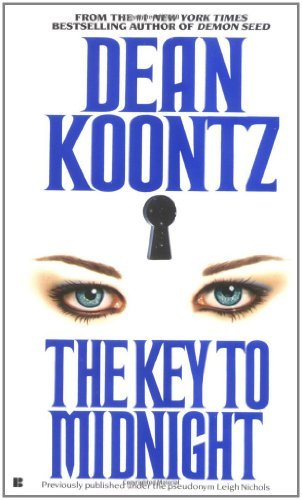 Dean R. Koontz Key To Midnight The