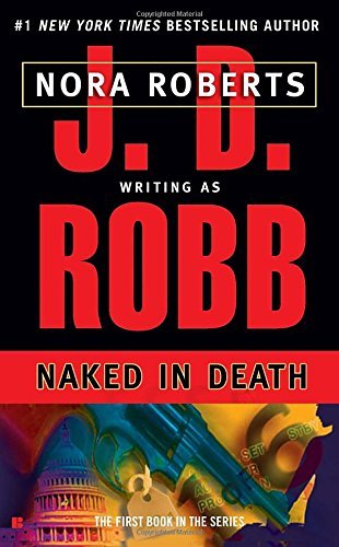 J. D. Robb Naked In Death