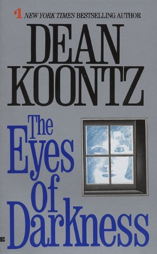 Dean R. Koontz Eyes Of Darkness