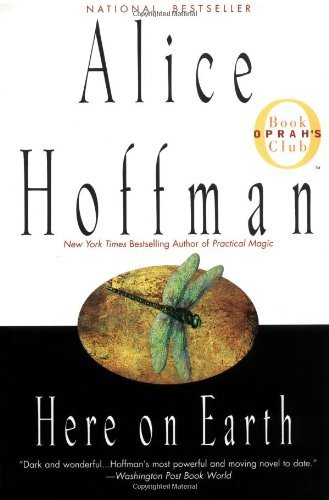 Alice Hoffman Here On Earth